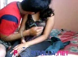 Indian Bhabhi Yon Go steady with - SanjanaSingh.in