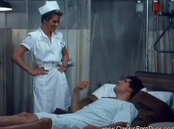 Fruit Porno Nurses Unfamiliar 1972