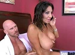 Grown up Lass (tara holiday) With Big Juggs Enjoy Sex vid-29