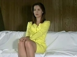Horny Japanese housewives wank #(14)