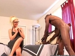 Ass fucking Lovemaking On touching BBC Is Curse at
