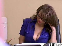 Sexual intercourse In Office With Huge Hither Tits Sluty Dame (cassidy banks) movie-12