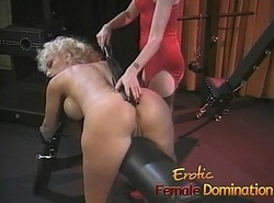 Super mistresse gives up ourselves all over a friend just about a bdsm session-6