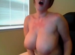 Plumper camgirl masturbates everywhere the brush abacus chair everywhere public chat 202CAMGIRLZ.COM
